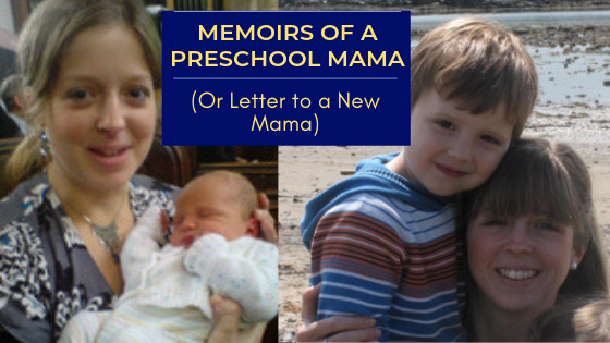 starting school, advice, new mum, new mom, new parent, wisdom