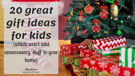 Christmas Gift Ideas For Kids.Christmas Gift Guide For Kids Or How Do You Give Them