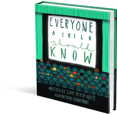 creative lent ideas for families, everyone a child should know, good book company, clare heath-whyte