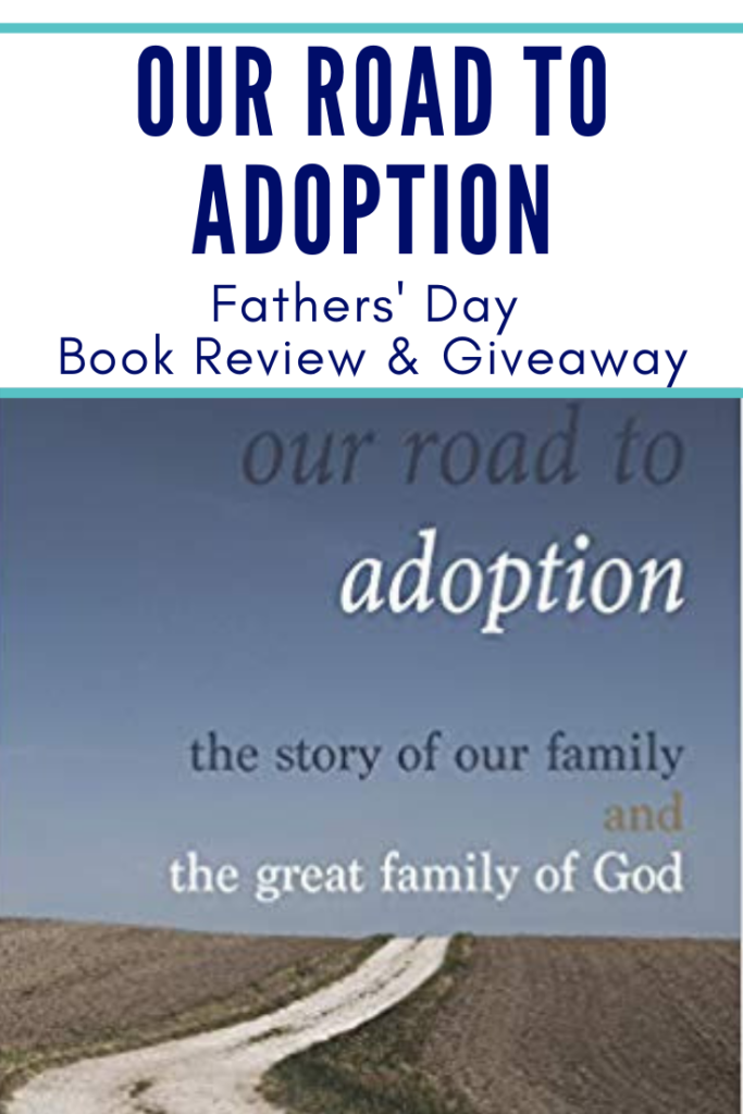 Brilliant book outlining the adoption journey of an adoptive Dad and his wife, detailing the emotional rollercoaster of their process.