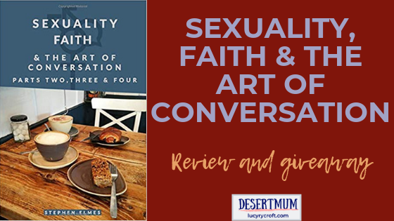 stephen elmes, sexuality faith and the art of conversation, sexuality and the bible