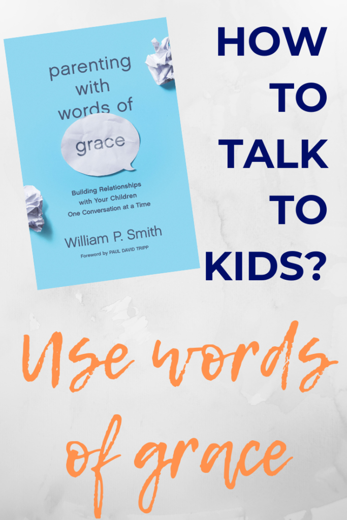 This positive parenting book is encouraging and honest about our parent child communication, and the potential it has for raising godly children. The positive parenting ideas, illustrated from the author's experience, never overtake the role of God's grace and forgiveness as we parent.