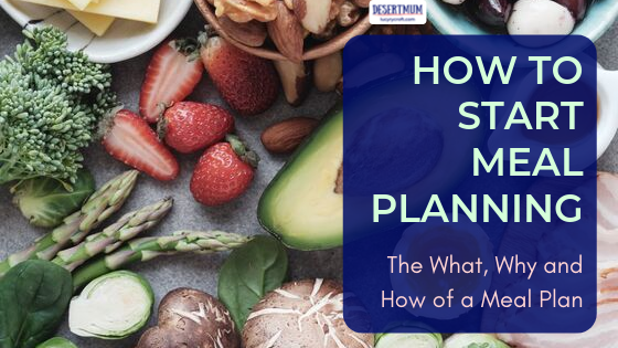How do I start meal planning? This guide talks you through meal planning from scratch, starting a meal plan, and the various advantages of doing so. It will revolutionise your family's mealtimes!