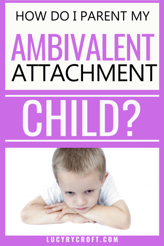 Attachment is a minefield! This straightforward article on attachment styles explains it all in clear, simple language: the different types of attachments styles, what they look like, and what kind of parenting works best for each.