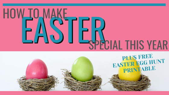 creative lent ideas for families, resurrection cake, jesus, easter, baking with kids